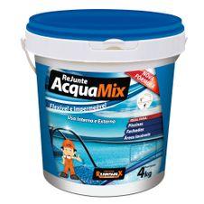 Rejunte-AcquaMix-4kg-Branco-Rejuntamix
