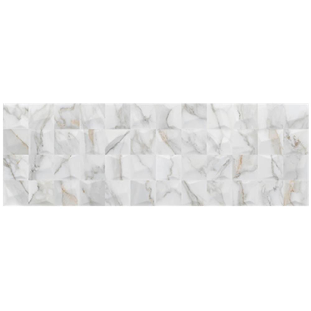 Revestimento-de-Parede-Brilhante-Borda-Reta-30x90cm-Modelo-Calacata-Cubic-Br-Eliane