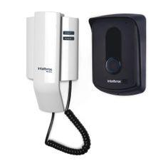 Kit-Porteiro-Eletronico-Residencial-Preto-IPR-8010-Intelbras