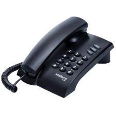 Telefone-Pleno-com-Fio-sem-Chave-Preto-Intelbras