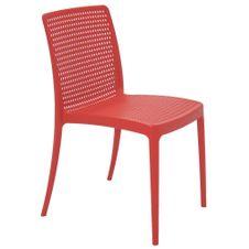 Cadeira-em-Polipropileno-e-Fibra-de-Vidro-Isabelle-Vermelha-Tramontina