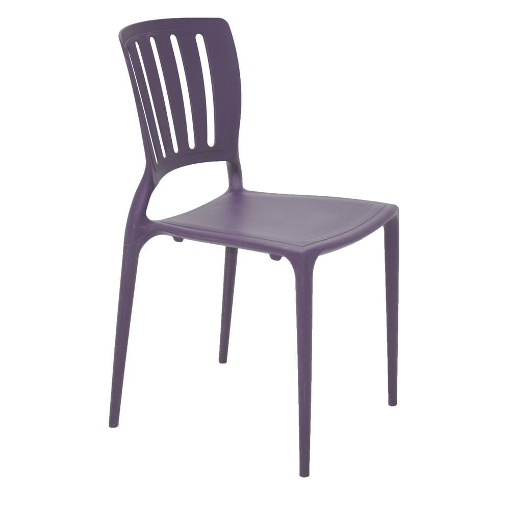 Cadeira-Sofia-em-Polipropileno-e-Fibra-de-Vidro-Lilas-Tramontina