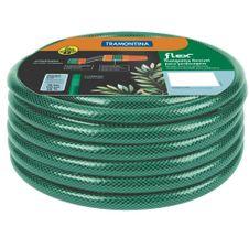 Conjunto-Mangueira-6m-Verde-Flex-Tramontina