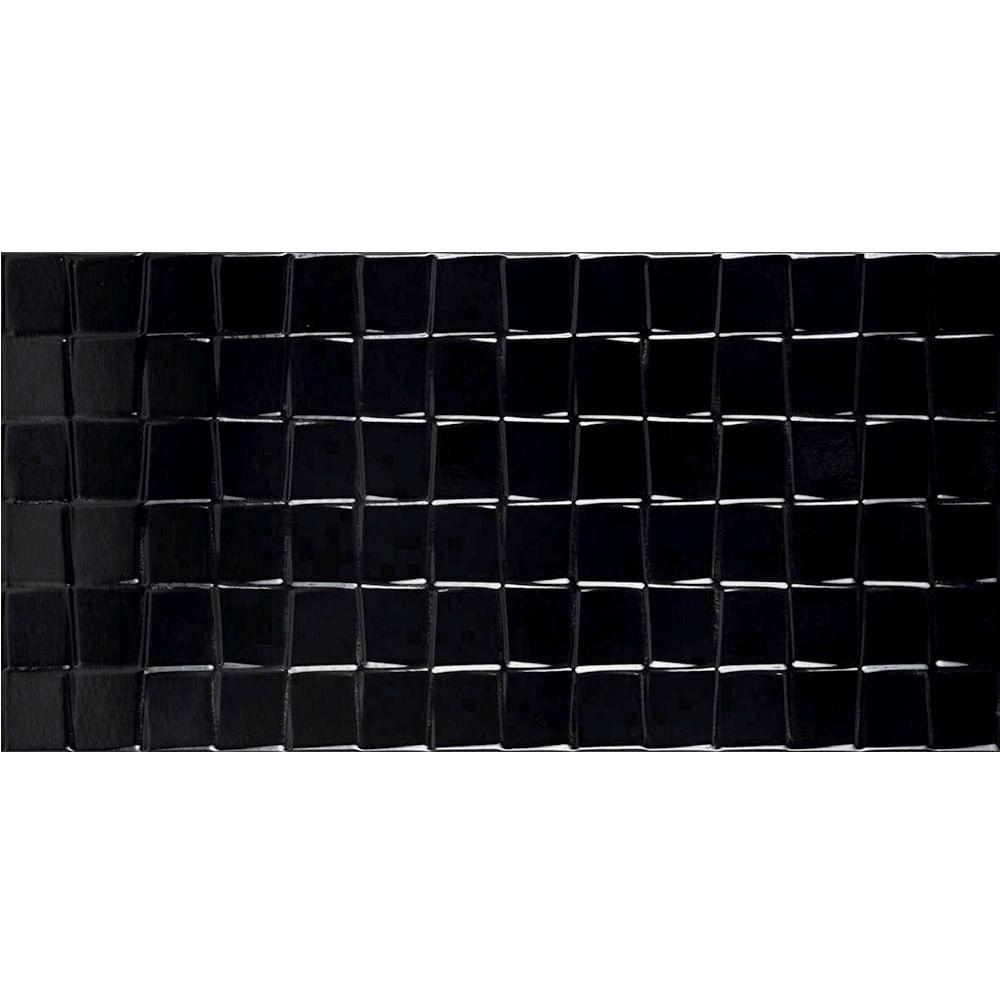 Revestimento-de-Parede-30X60cm-Brilhante-Mos-Nero---Pointer