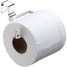 Suporte-para-papel-higienico-1---Aco-Cromado-Future