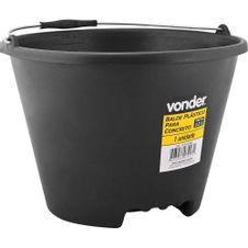 Balde-para-concreto-plastico-12L-Preto-Vonder