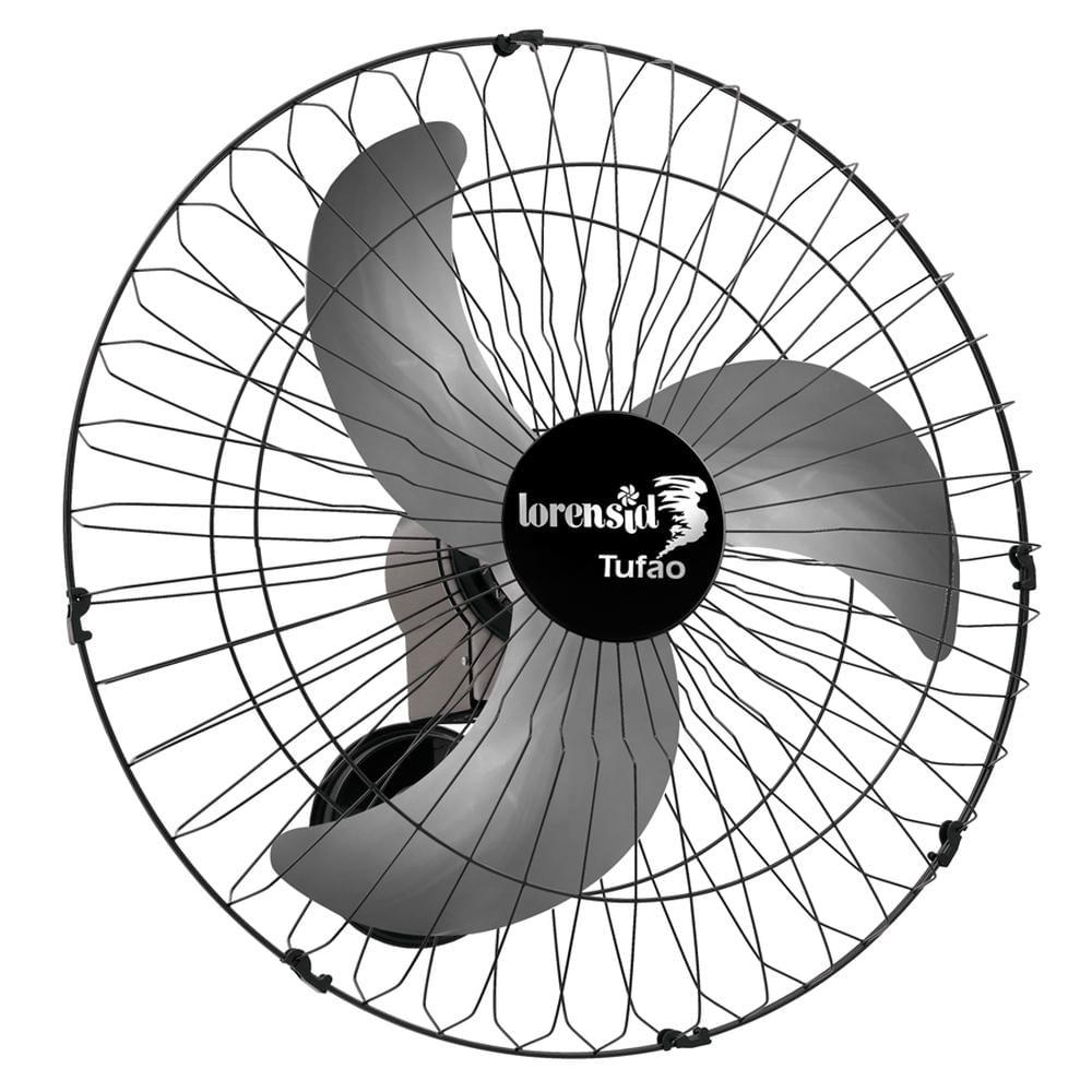 Ventilador-de-Parede-Bivolt-Tufao-Preto-Loren-Sid