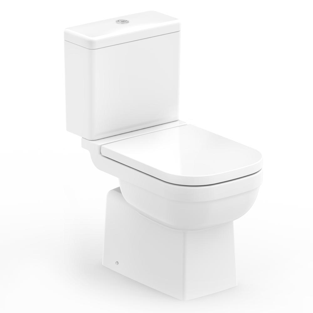 Vaso-Sanitario-com-Caixa-Acoplada-e-Assento-Elite-Branco-Celite