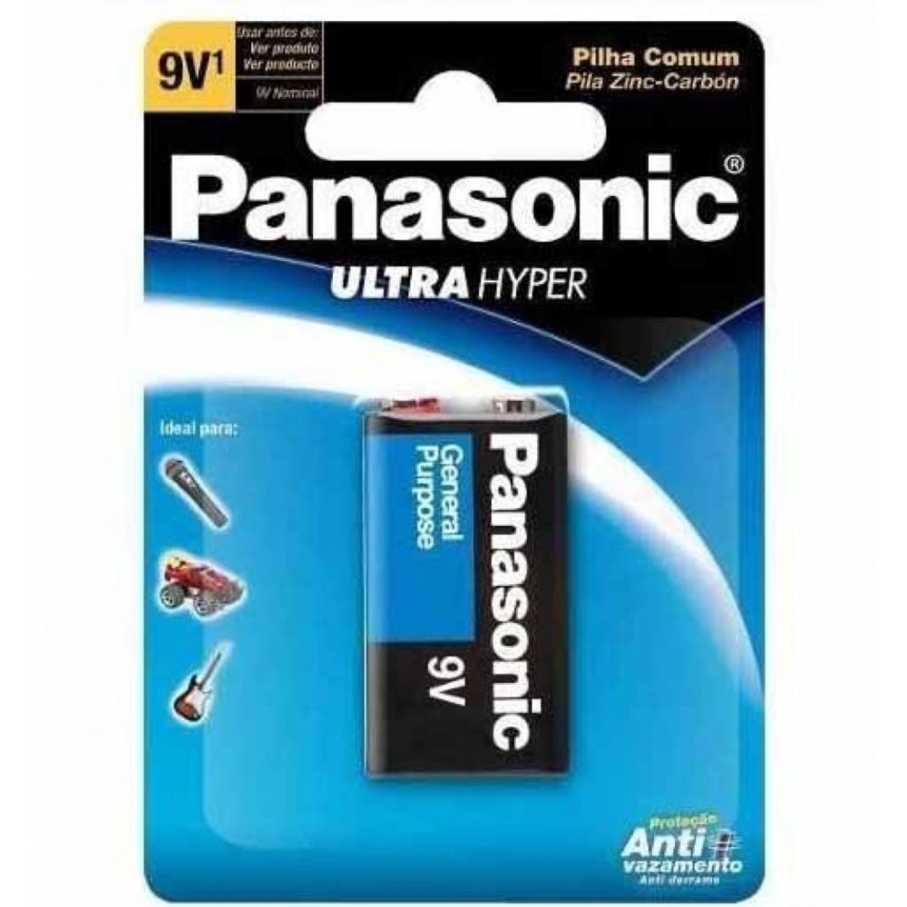 Bateria-9-Volts-Super-Hyper-Panasonic