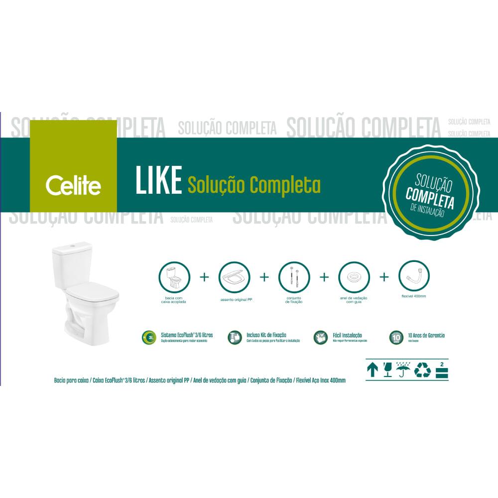 Kit-Vaso-Sanitario-com-Caixa-Acoplada--Saida-Vertical-Like-Branco-Celite