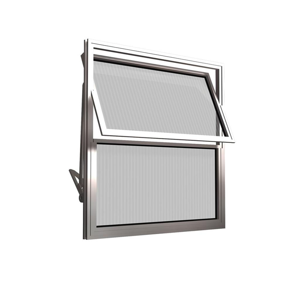 Janela-Basculante-2-Folhas-Aluminio-040x040m-Quality