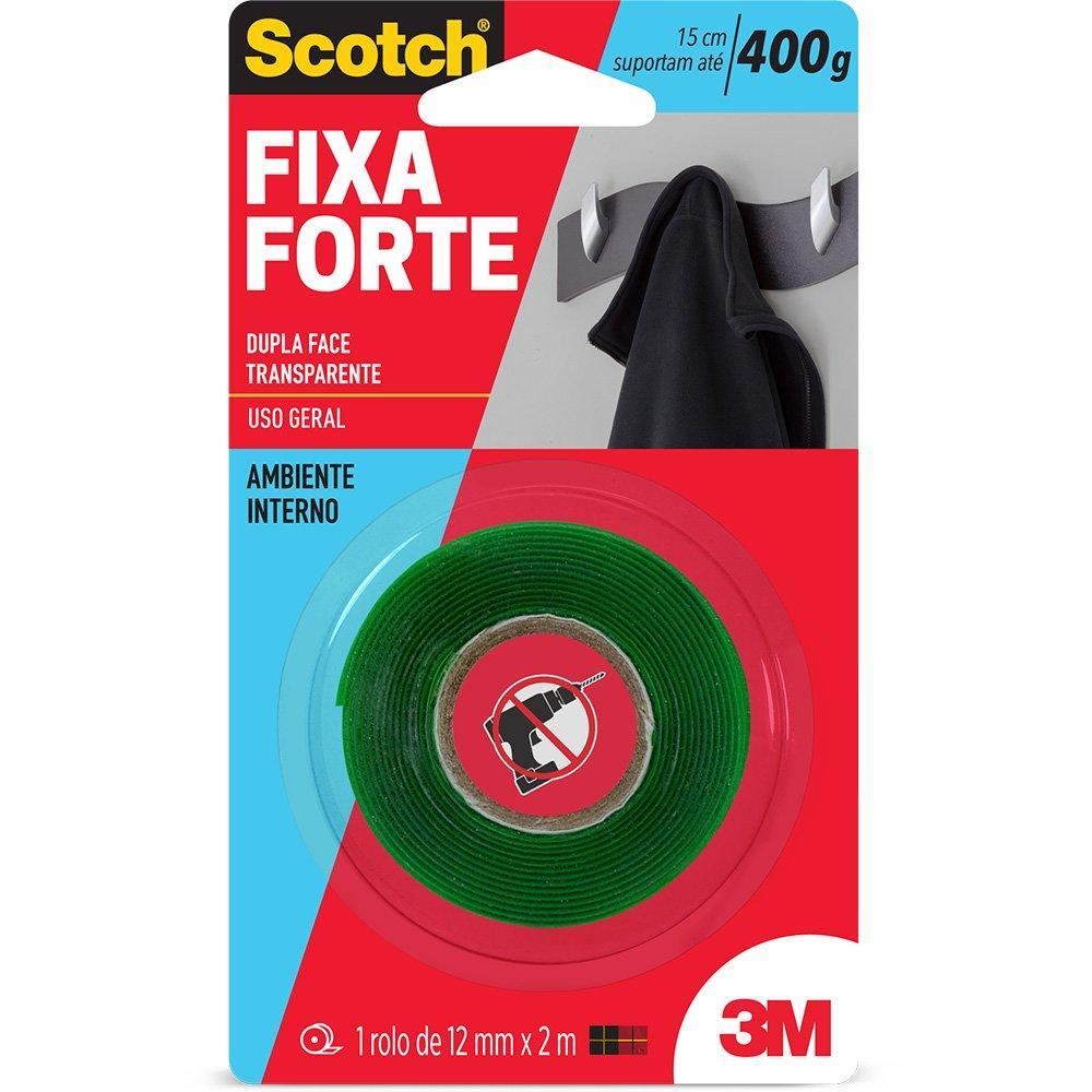 Fita-Dupla-Face-Fixa-Forte-12mm-x-2m-3M-Scotch®
