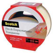 Fita-Empacotamento-5899-Rolo-Transparente-45mm-x-50m-3M