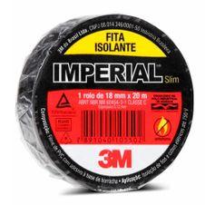 Fita-Isolante-18mmX20m-Imperial-Slim-3M-do-Brasil