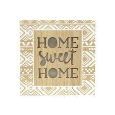 Placa-Led-Home-Sweet-Dourado-Bege-Urban