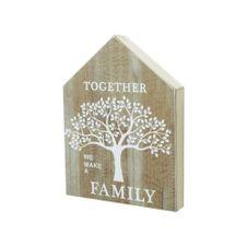 Quadro-de-Madeira-House-Form-Family-Marrom---Urban
