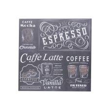 Tela-Mosaico-Expresso-Coffee-Type-Preto-Branco---Urban