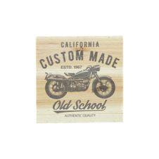 Tela-Wooden-Style-Old-Scholl-Bike-Bege---Urban