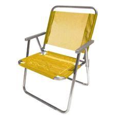 Cadeira-de-Praia-Varanda-Alta-Xl-Amarela---Botafogo