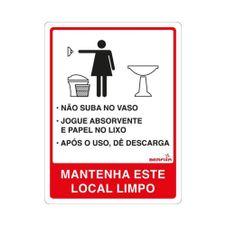 Placa-para-Banheiro-Fefminino-com-Instrucoes-15x20mm-Autoadesivas-Bemfixa