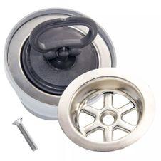 Valvula-para-Tanque-Inox-e-Plastico-3--com-Tampo-e-Adaptador-Franke-SC
