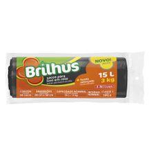 Sacos-para-Lixo-em-Rolo-15L-Brilhus