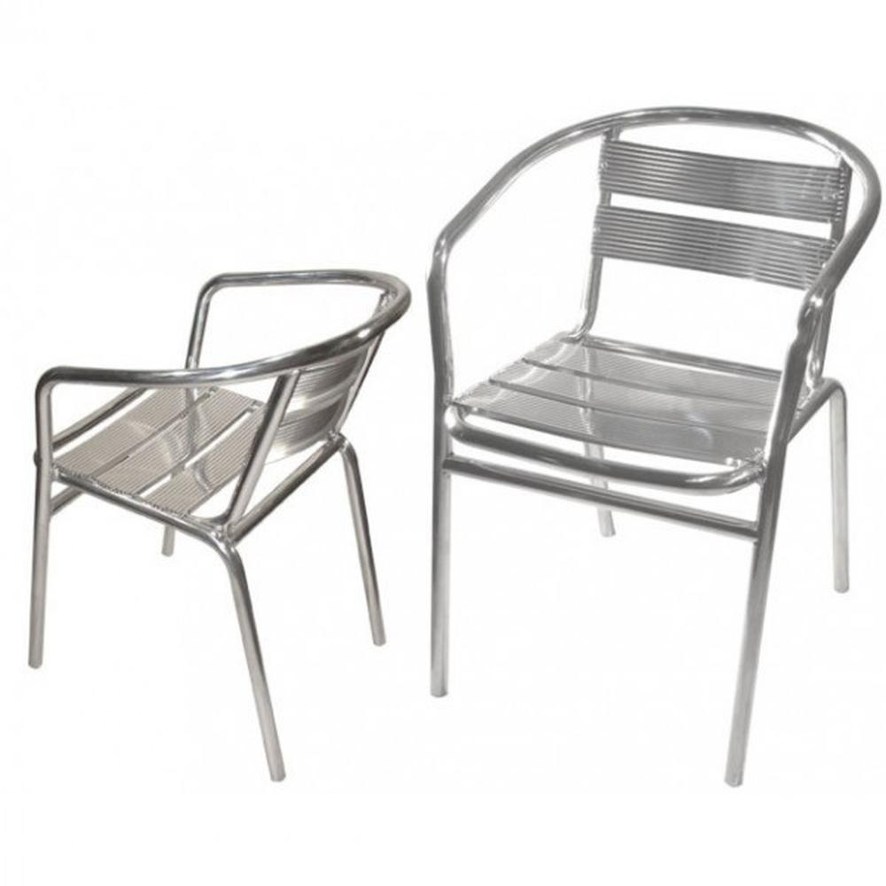 Poltrona-Aluminio-73x54cm-Prata-Mor