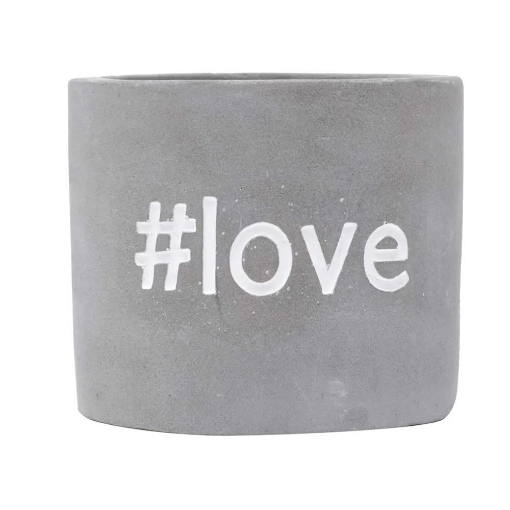 Vaso-Cachepot-Concreto-With-Love-Cinza---Urban
