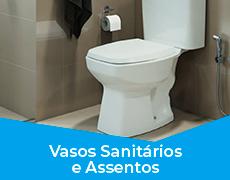 Banheiro 1 Vasos Sanitários e Assentos