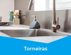 Cozinha 3 Torneiras