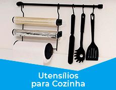 Cozinha 6 Utensílios de Cozinha