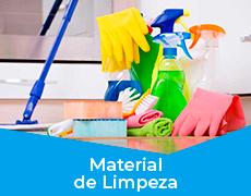 Decoração 7 Material de Limpeza