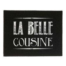 TAPETE-LA-BELLE-50X70-CLEANKSA-.-.-UN0001UN