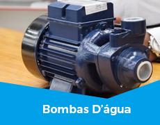Hidráulica 9 Bomba Dagua