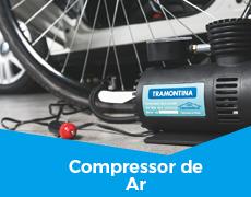 Ferramentas 5 Compressor de Ar