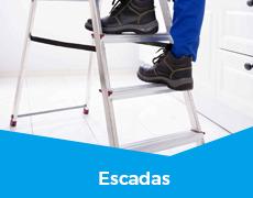 material para construcao 4 escadas