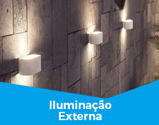 Iluminação 3 iluminação externa