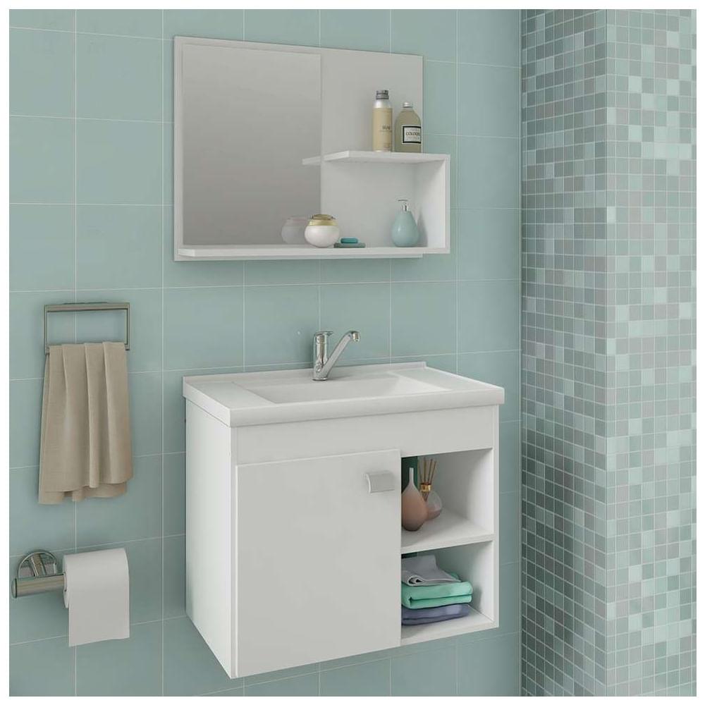 Armario-com-Espelho-para-Banheiro-Branco-Lotus-Mgm