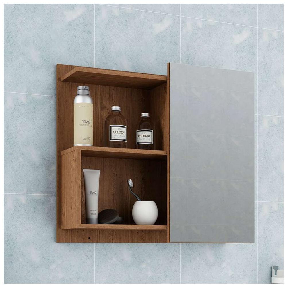Armario-com-Espelho-para-Banheiro-Amendoa-Lis-Mgm