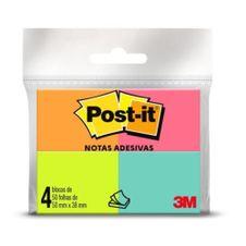 POST-IT-TROPICAL-50F-3M-DO-BRASIL-.-.-UN0001UN