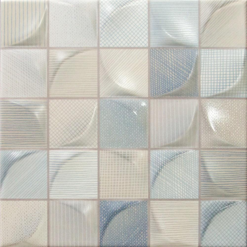 Revestimento-25x25-3D-Tissu-Light-Calacata-Dune