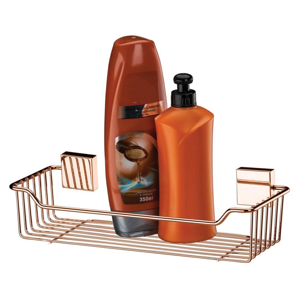 Suporte-para-Shampoo-Rose-Gold-Future