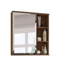 Armario-com-Espelho-para-Banheiro-Amendoa-Treviso-Mgm
