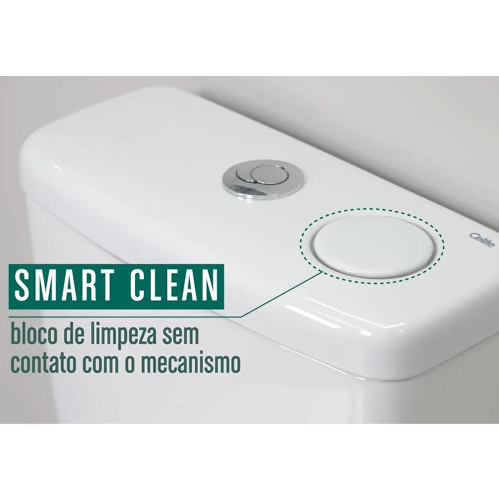 Kit-Vip-Harpic-Smart-Clean-Branco-Celite
