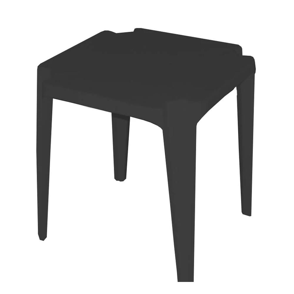 Mesa-Plastica-Preta-Topplast