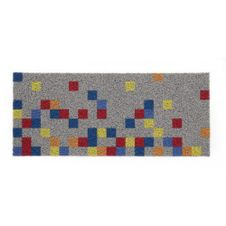 Tapete-BBB-30X70-Pixel-Vinil-Long-Kapazi
