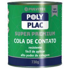 Cola-Contato-730g-Polyplac-Sem-Toluol-Pulvitec