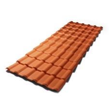 Telha-Plan-242X88-Ceramica-PVC-Precon