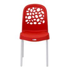 Cadeira-Deluxe-Vermelha-Forte-Plastico