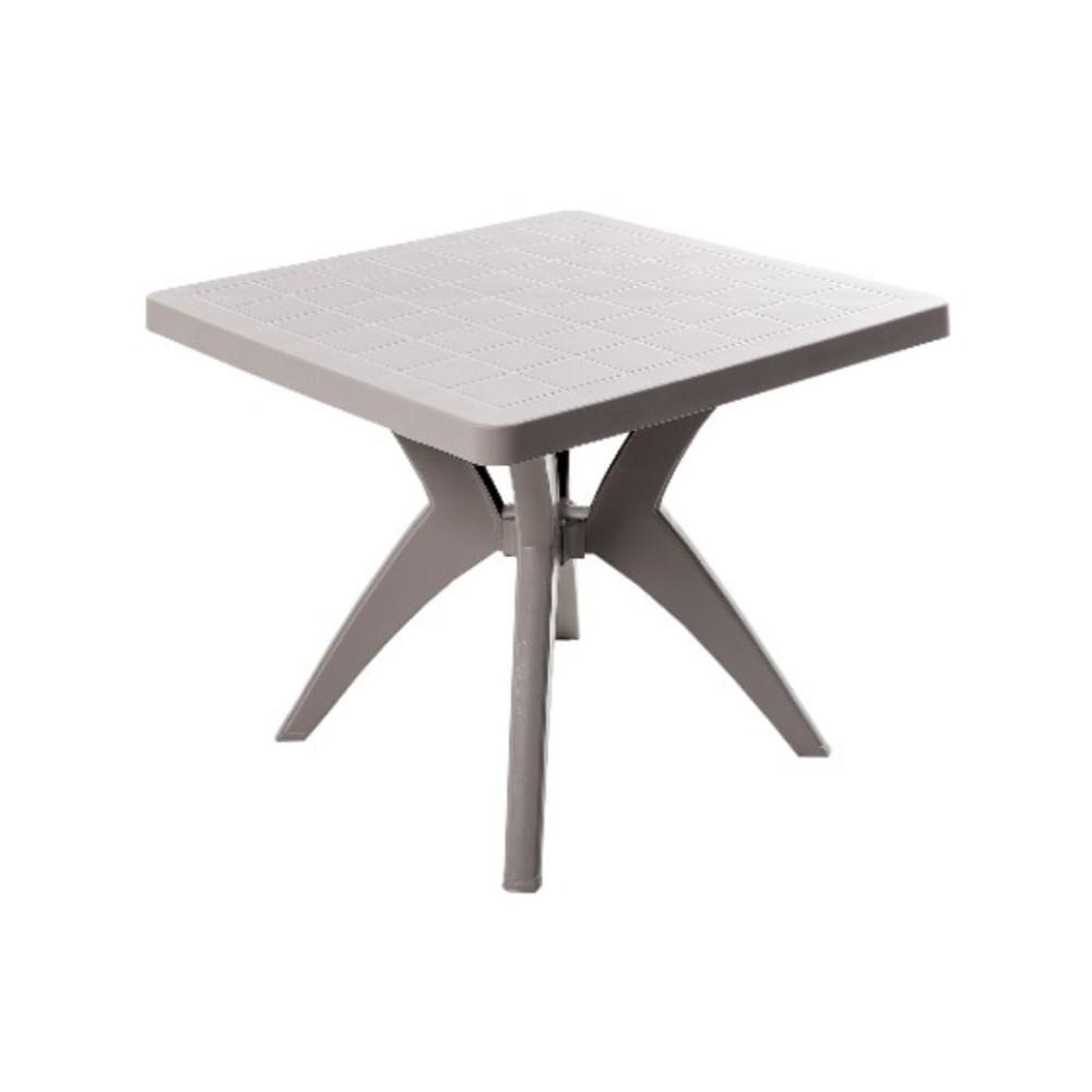 Mesa-Quadrada-Nature-Nude-Forte-Plastico